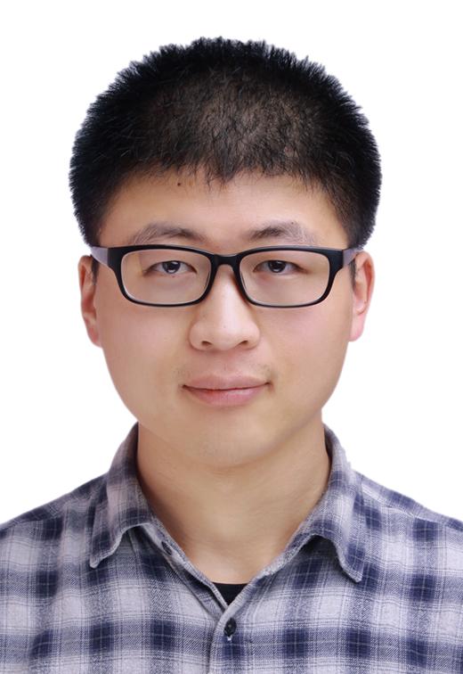 Pengcheng Liu