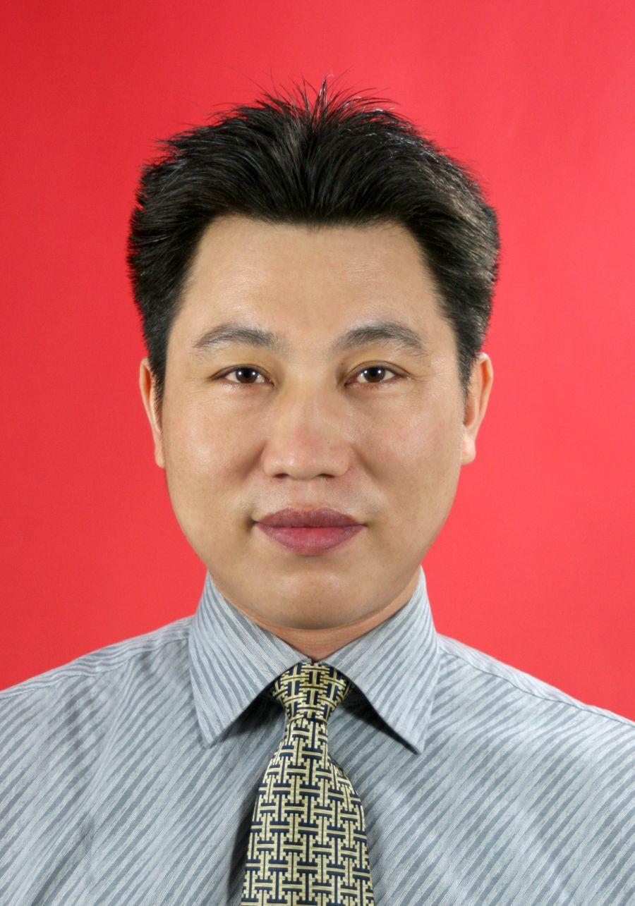 ZongQiang Huang